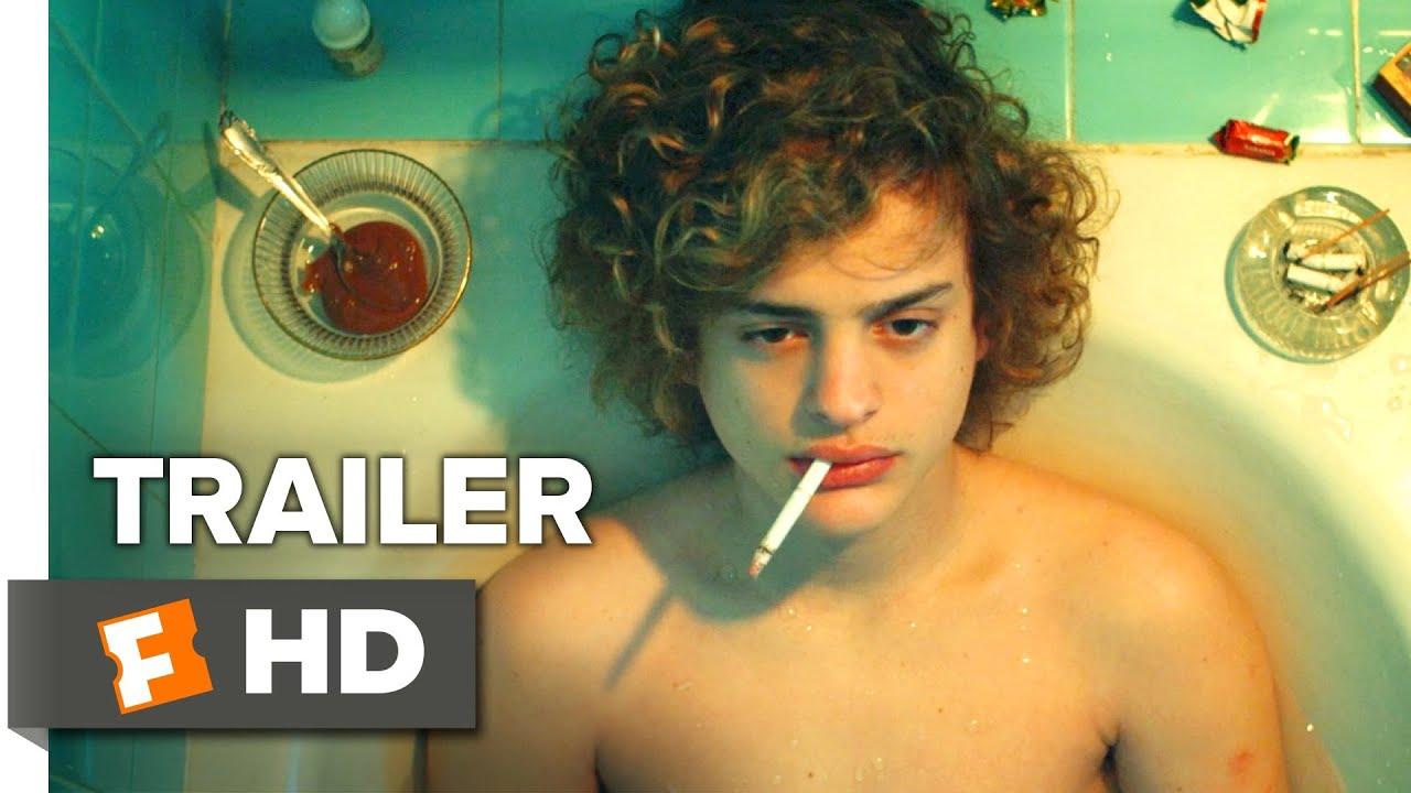 El Angel Trailer #1 (2018) | Movieclips Indie