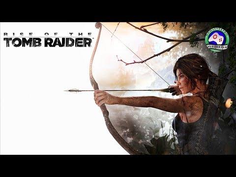 Лара Крофт и Бессмертный пророк / Rise of the Tomb Raider