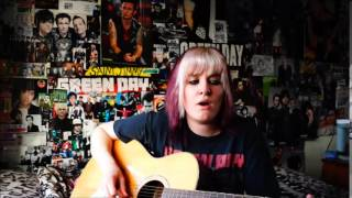 99 Revolutions - Green Day (COVER)