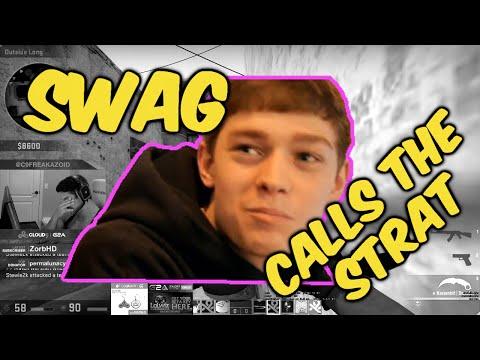 swag calls a strat - feat. fREAKAZOID & Stewie2k