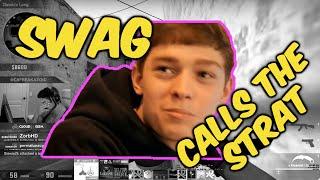 swag Calls the PISTOL STRAT ☆feat. fREAKAZOID & Stewie2k☆ [ColorSubZ]