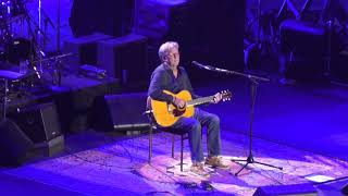 34 Tears In Heaven 34 Live Eric Clapton Madison Square Garden Sept 7 2017
