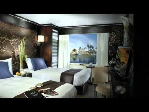 MS Nile Premium Nile Cruise Luxor - Memphis Tours Egypt