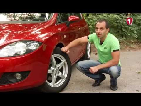 Обзор б/у автомобиля Seat Leon Автоцентр ТВ 2005-2012 г.в.