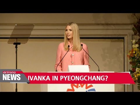 Ivanka Trump will attend closing ceremony of PyeongChang Winter Olympics : CNN
