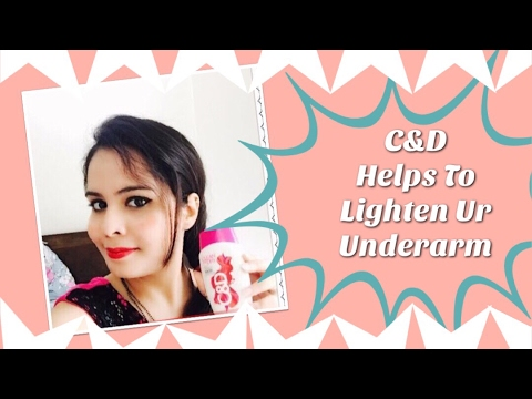 Review: Clean & Dry Daily Intimate Wash/ C&D Product/ Review by Indian Housewife