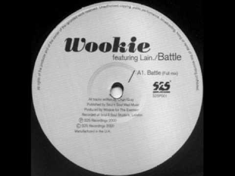 Wookie featuring lain - Battle (full mix)