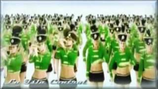 La Isla Bonita Control [Rap & Scratch]