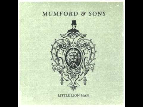 Little Lion Man - Mumford And Sons (Clean Edit)