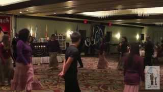 By His Wounds (Guy Penrod)-Breath of Elohim Dance Team