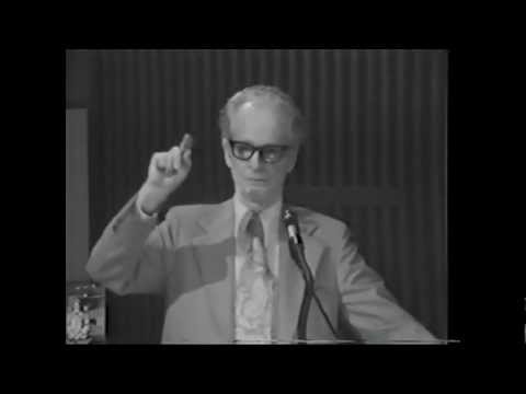 Robert Sapolsky & B. F. Skinner