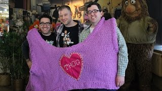 ToughPigs & The Jim Henson Company: Unboxing! Ep. 8 - Thog