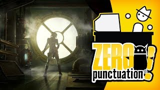 Close to the Sun (Zero Punctuation) (Video Game Video Review)