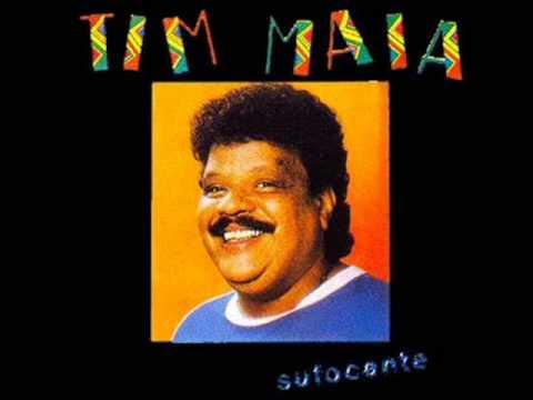 Tim Maia - Amor Verdadeiro