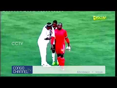 TP Mazembe 3 vs 2 AS Vita club classico tous les buts I. Trésor MPUTU clou Vita