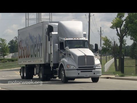 Indiana Beverage Company Invests in Alternative Fuels