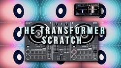 DDJ-200 and WeDJ Tutorials: The Transformer Scratch