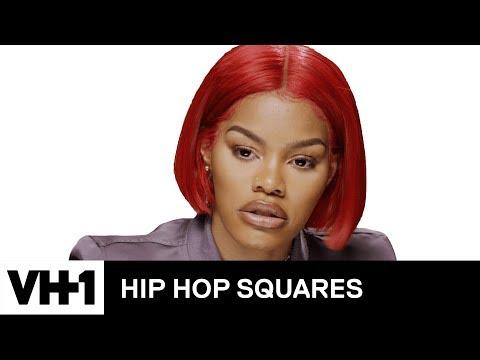 Download Youtube: Hip Hop Card Revoked: Teyana Taylor | Hip Hop Squares