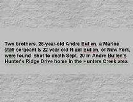 ONSLOW COUNTY NC UNSOLVED MURDERS - COLD CASES