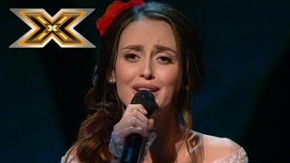 Алина Паш. Украинская народная песня