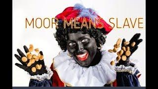 BLACKNEWS102 SA NETER TV vs MOORISH WORLD TV AMERICA MOOR MEANS SLAVE BLACK CONSCIOUS COMMUNITY NEWS