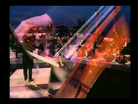 ELIE WIESEL - A Symphonic Tribute