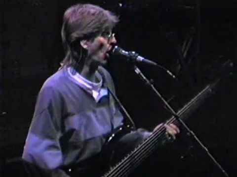 Wave To The Wind - Grateful Dead - 3-25-1993 - Chapel Hill, NC (set2-04)