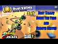 Easter Bunny Event 🐇 : Hill Climb Racing 2 (BKing)