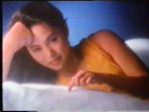香港中古廣告: 夏士蓮潔面乳(葉晨)1988 - YouTube