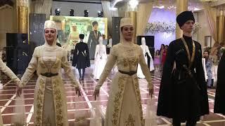 Симд. Осетинская свадьба.