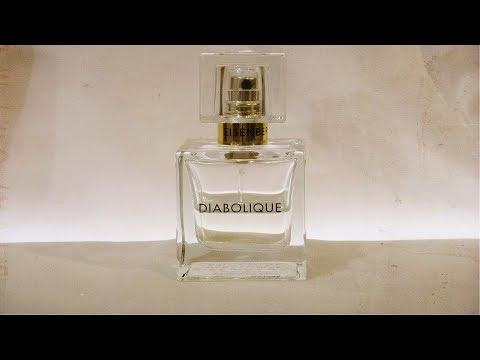 "Обзор аромата Eisenberg - Diabolique || Кардамон и ""сухая пудра"""