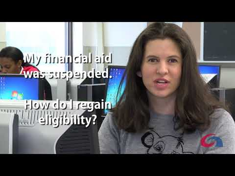 Financial Aid 101 with Atlantic Cape Community College