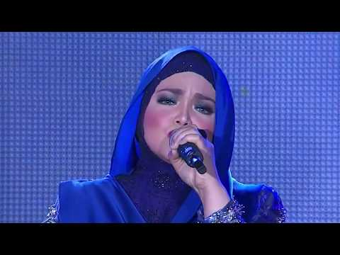 Siti Nurhaliza - Segala Perasaan #ABPBH30
