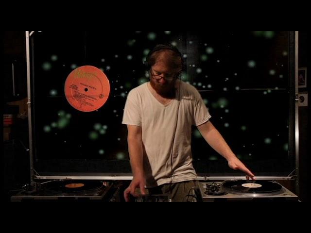 DJ Maxx Public Records Mix Reggae and the Afro Beat