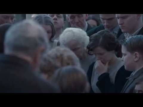 The King's Speech [2010] - Speaking Unto Nations (Beethoven Symphony No. 7 - II )
