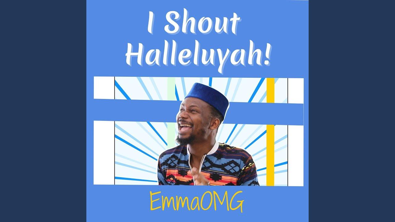 Download I Shout Hallelujah!