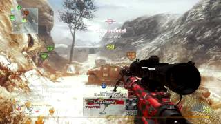 Come-back of Holidays with Mw2 leftover !