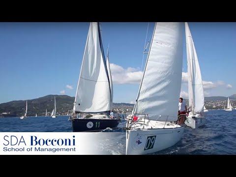 The Rolex MBA's Conference and Regatta 2015 | SDA Bocconi