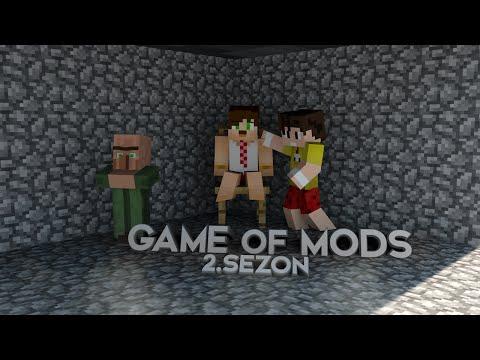 Game Of Mods -2.Sezon- 1.Bölüm