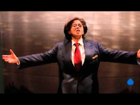 Anne Mosle Previews her discussion with Anna Deavere Smith