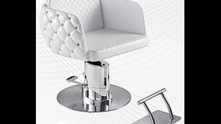 Кресло склиента в салон красоты(, 2014-10-02T13:12:04.000Z)