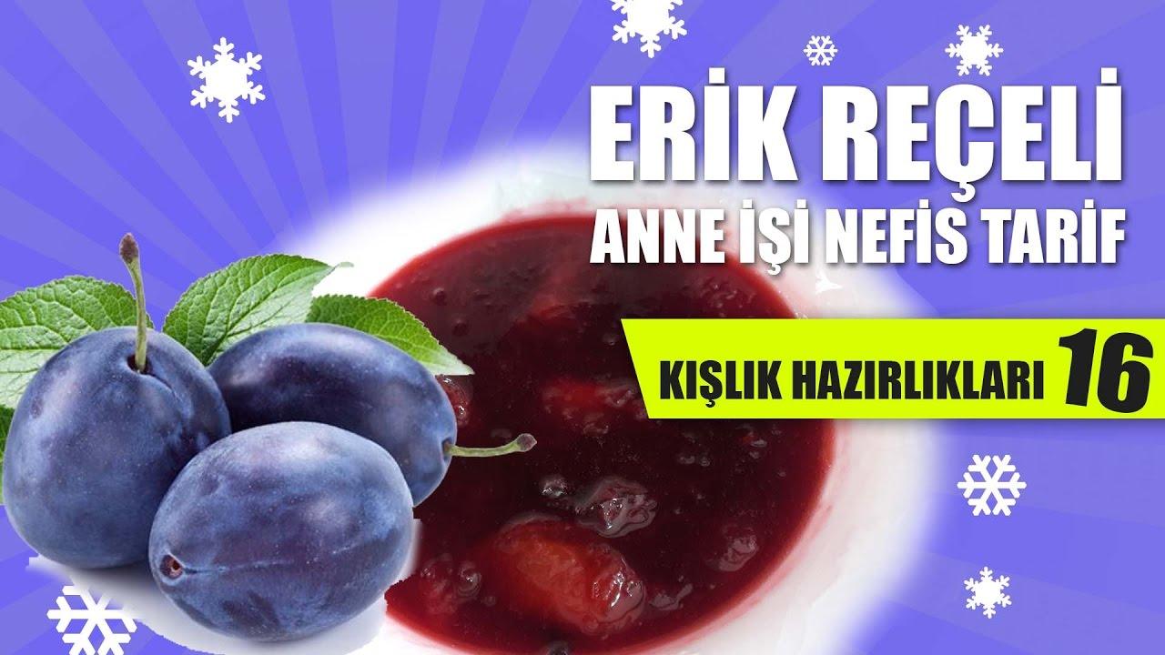 Etli Erik Tarifi