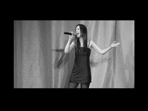I'm not an angel - Halestorm (cover by Iyul Everlong) live@exam