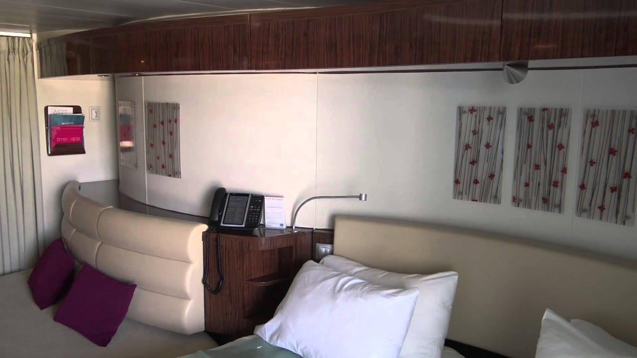 Norwegian Epic Cabin 14119 Balcony Cabin Youtube