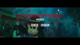Zenith X Charan | Junglee | Out Now | Do What Moves You