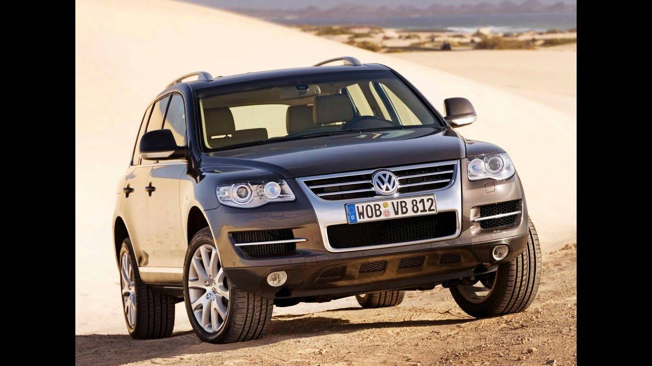 manual de mecanica taller volkswagen touareg motor v 6 v6 a o 2003 rh youtube com 2018 Volkswagen Touareg manual de taller volkswagen touareg r5