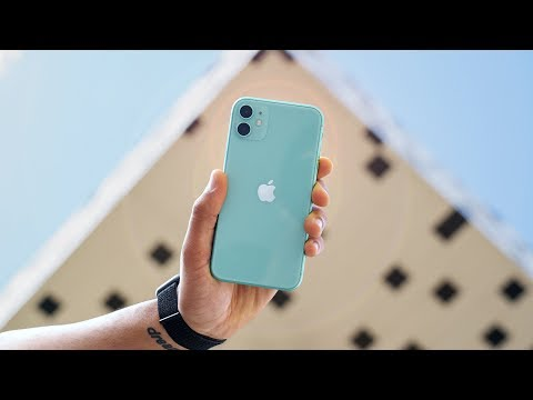 IPhone 11 Review - Insamely Great.