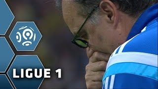 Video Gol Pertandingan FC Nantes vs Olympique Marseille