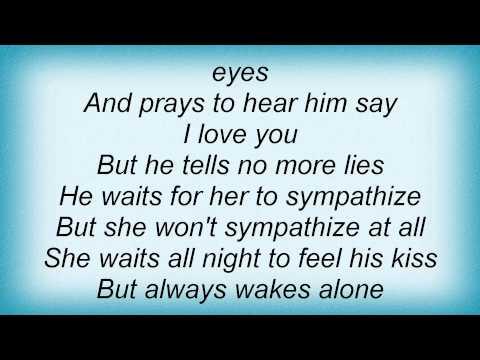 Cure - Apart Lyrics