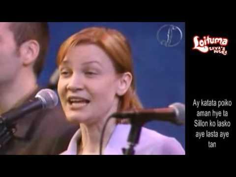 Leva's Polka, Levan Polkka: By Loituma ░░Good sound finland & Good Karaoke ░░